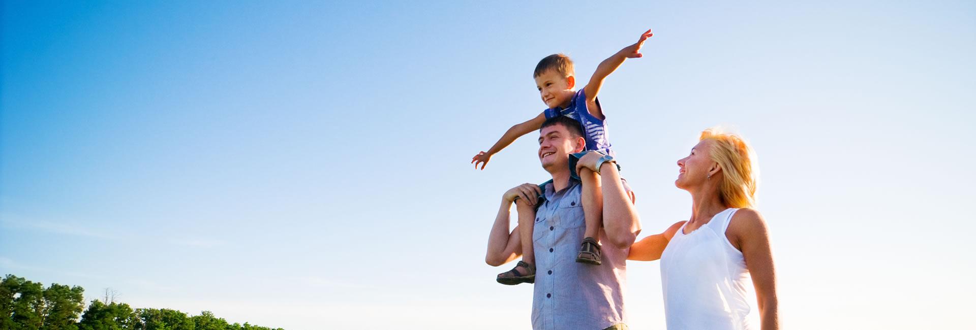 PARA MEJORAR SU PROTECCIÓN Y LA DE SU FAMILIA